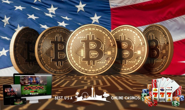 Best US Bitcoin Casinos reviewed. Most complete Bitcoin Gambling guide.